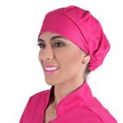 Touca Gabardine Pink