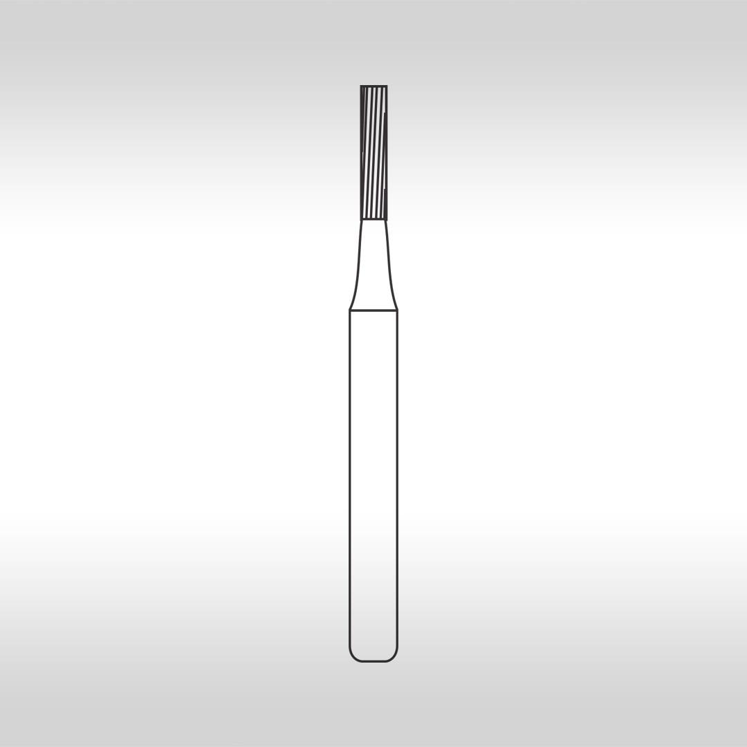 Broca Carbide FG 55 Cilíndrica  - KG Sorensen