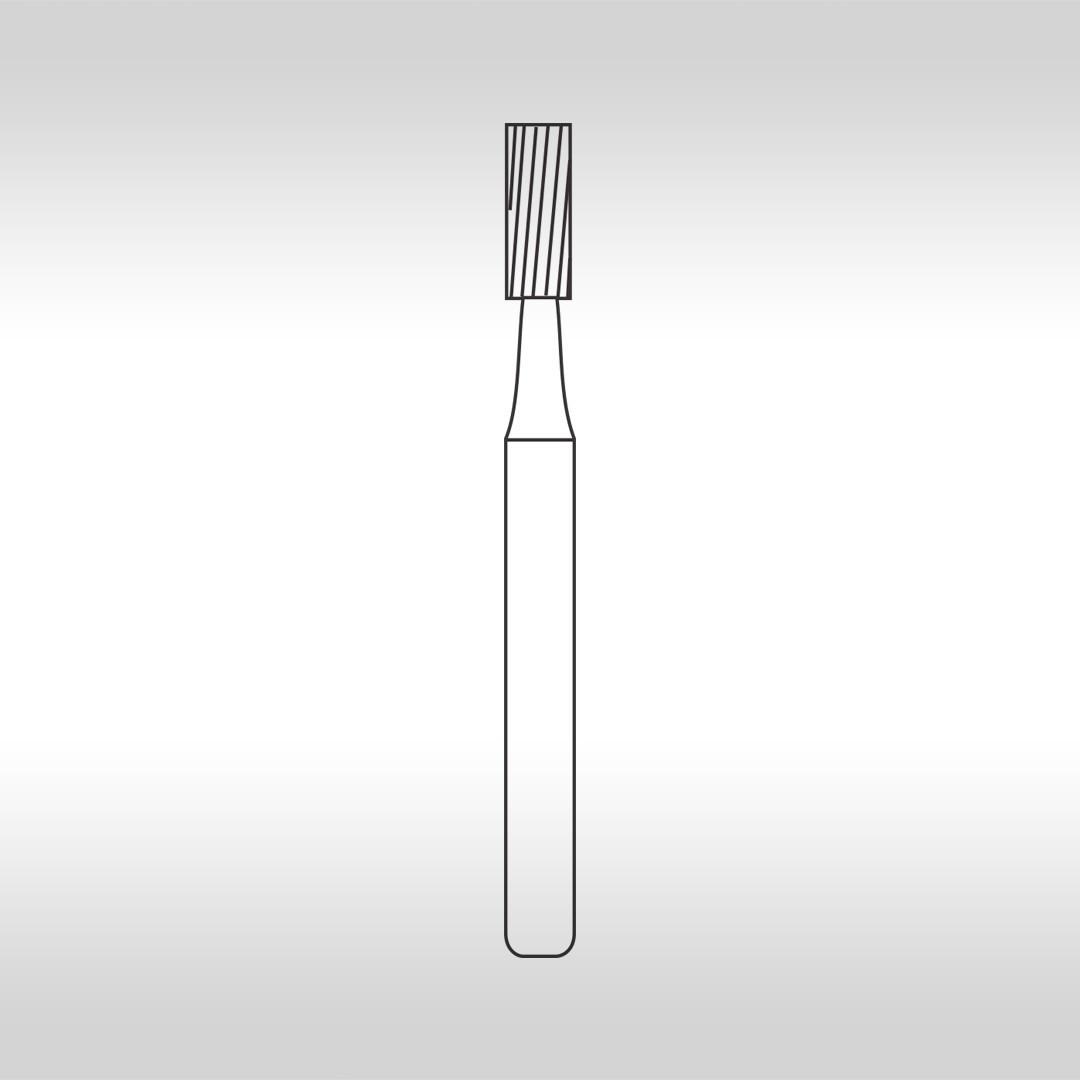 Broca Carbide Cilíndrica FG 59 - KG Sorensen