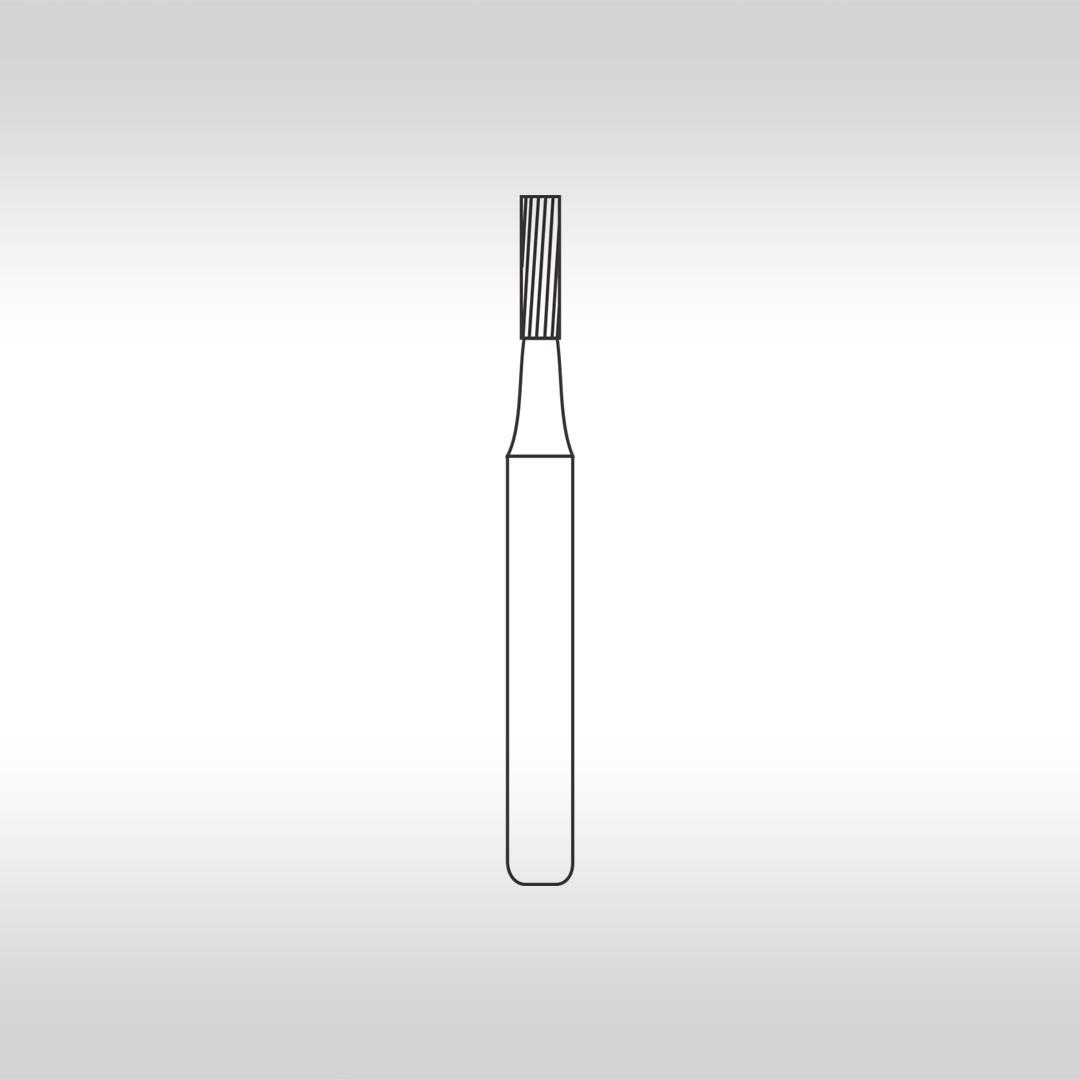 Broca Carbide Cilíndrica FGHC 56 (Haste curta) - KG Sorensen