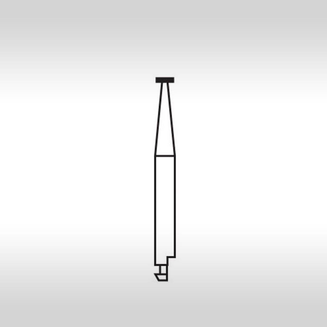 Broca Carbide Roda FG 14 - KG Sorensen