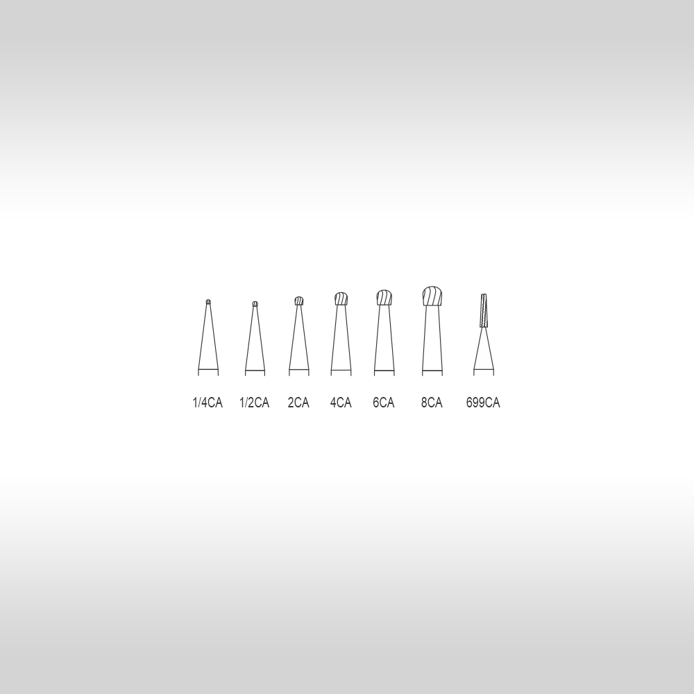COMBO PUCC - Profª. Stela Mariana (Kits Dentística Operatória e Restauradora PUCC Ref.: 0491 / Ref.: 6421 / Ref.: 8185 - KG SORENSEN)