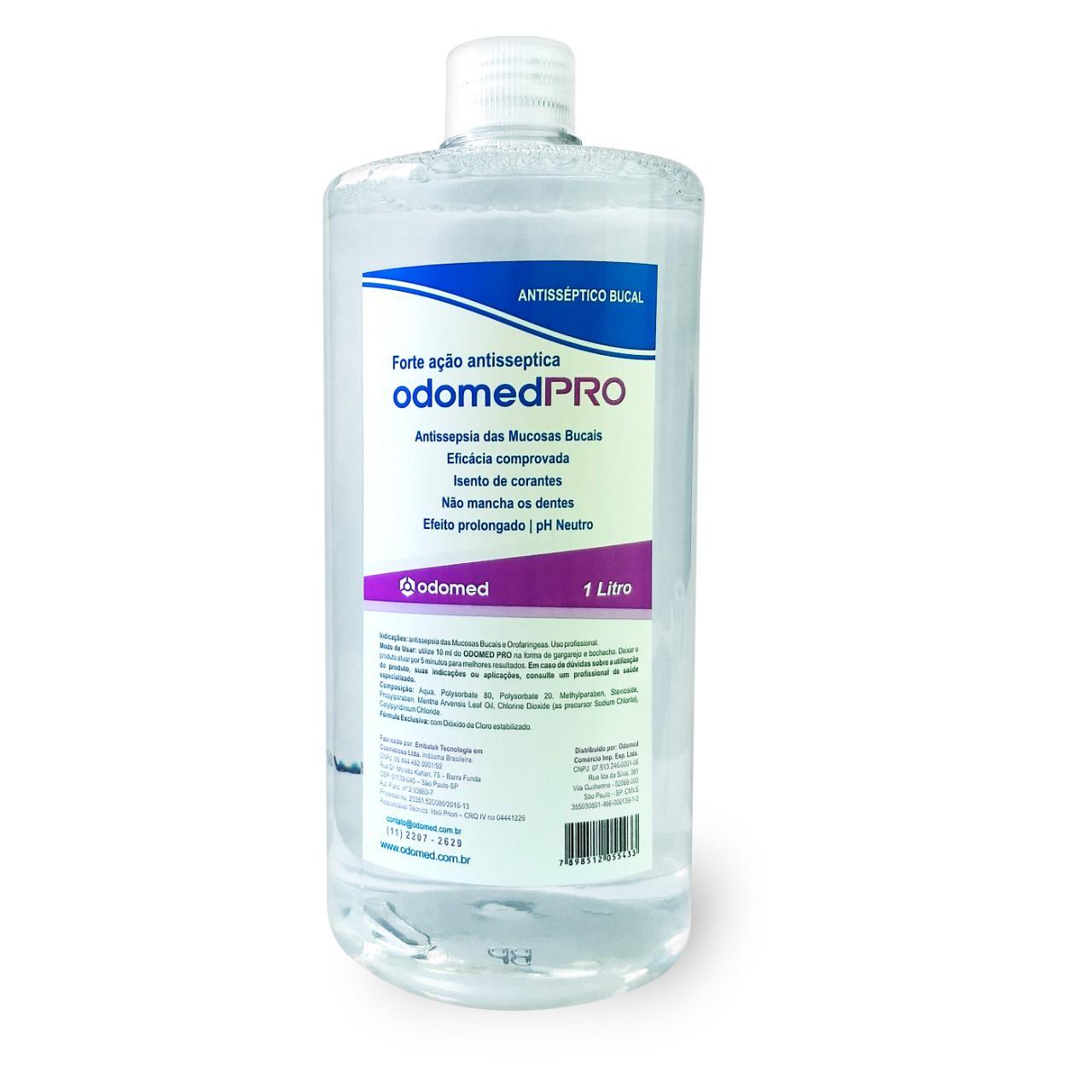 Enxaguante OdomedPRO - 1 litro