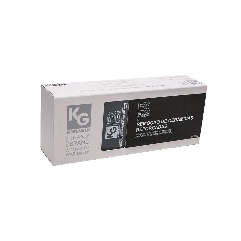 Kit Black Extreme KG Sorensen 6500