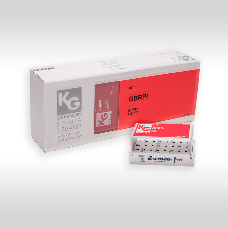 Kit GBRPI - Ref.: 6136 - KG SORENSEN