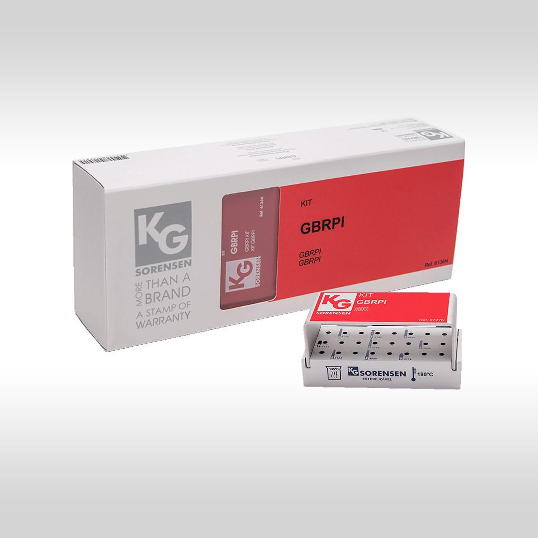 Kit GBRPI - Ref.6136N - KG SORENSEN