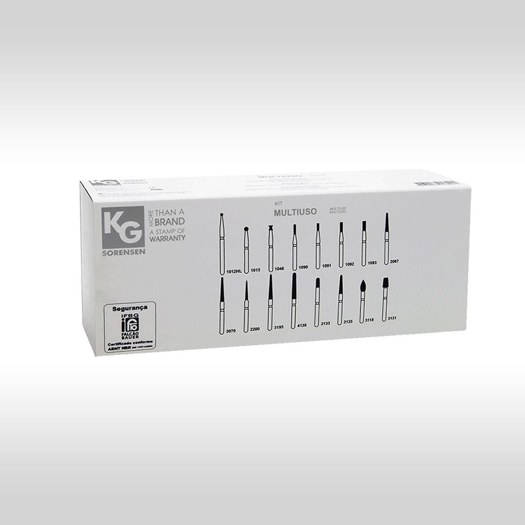 Kit Multiuso - Ref.6005N - KG SORENSEN