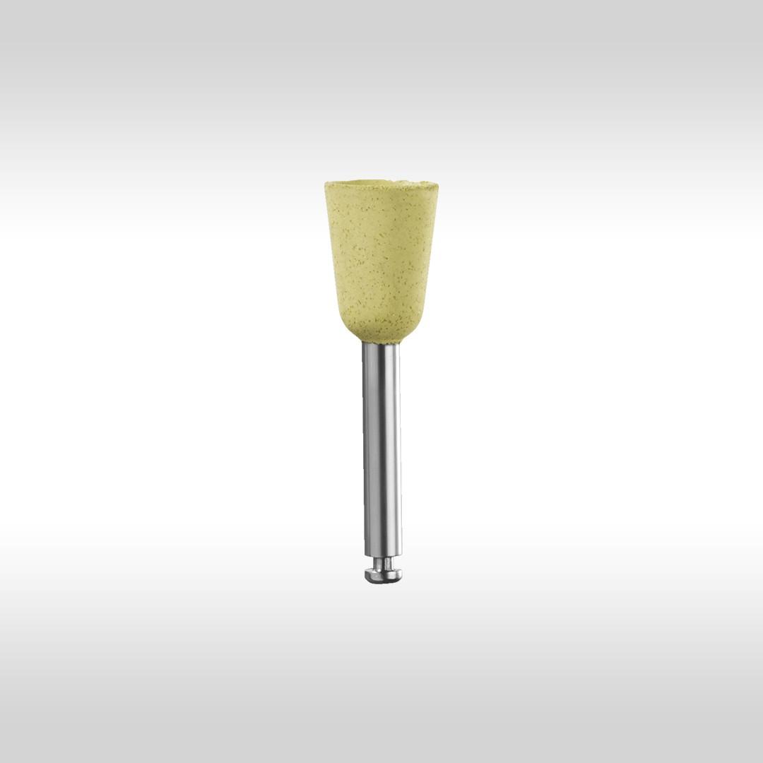 Kit Silicones Abrasivos Acabamento e Polimento de Resinas Compostas - Linha Viking