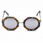 Óculos de Sol Globo Rafael Lopes Eyewear