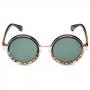 Óculos de Sol Luigy Rafael Lopes Eyewear