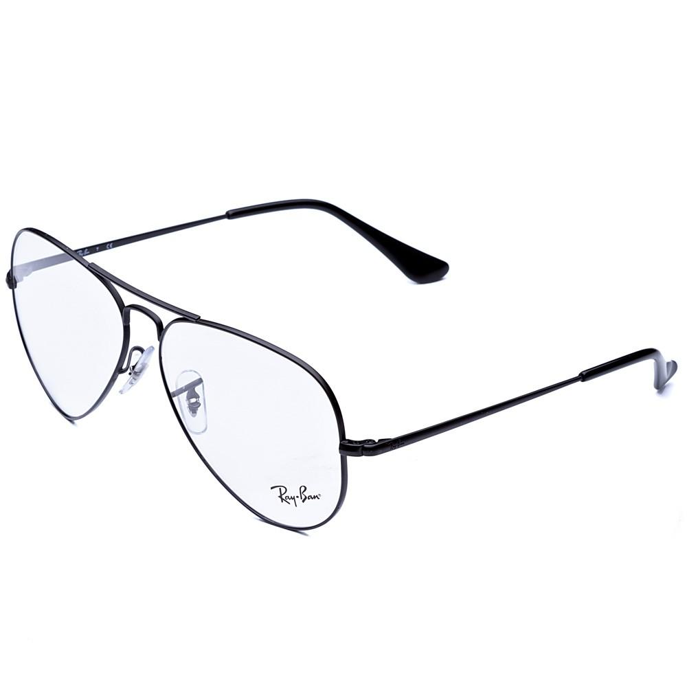 Ray-Ban Aviator Optics + Lentes