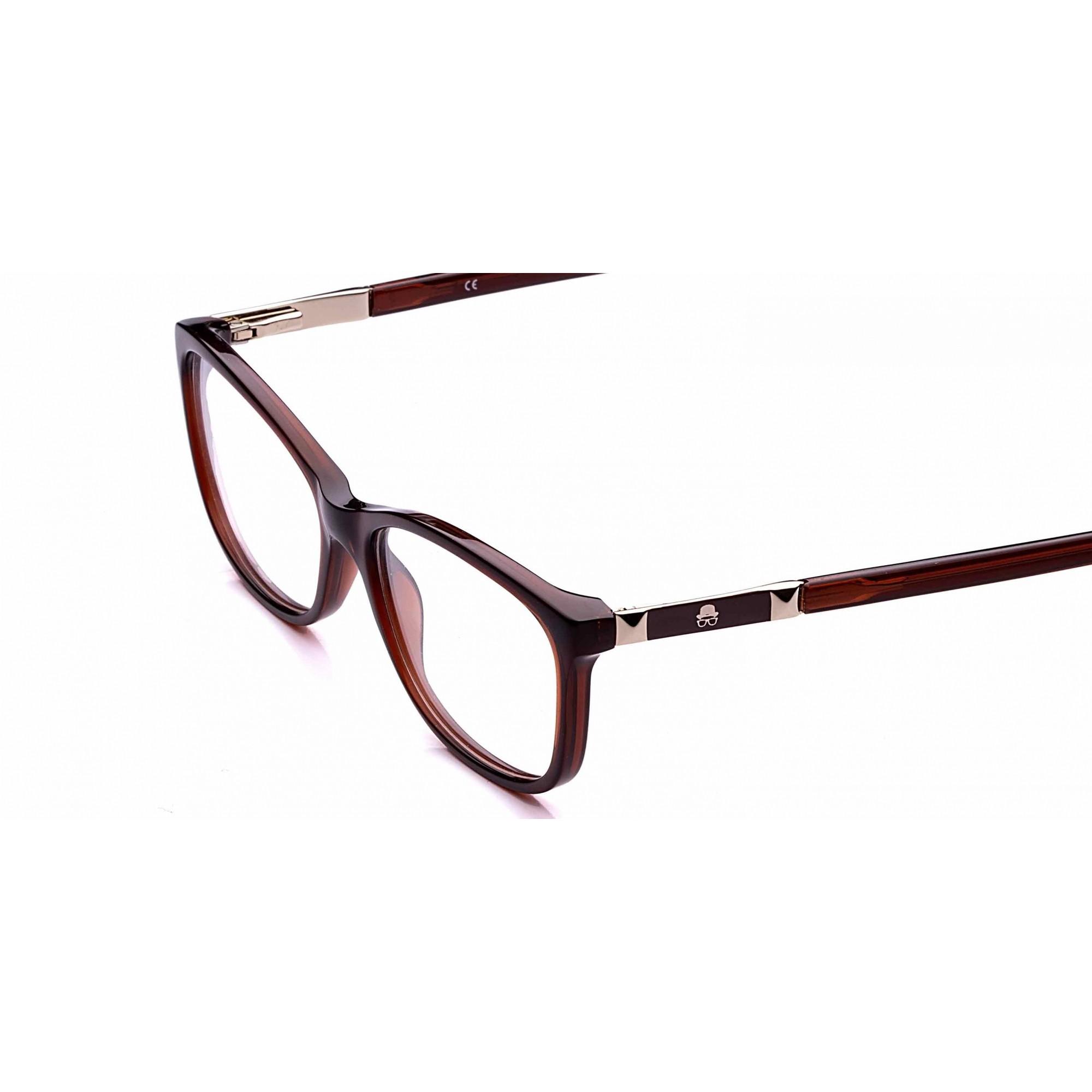 Óculos de Grau Lille Rafael Lopes