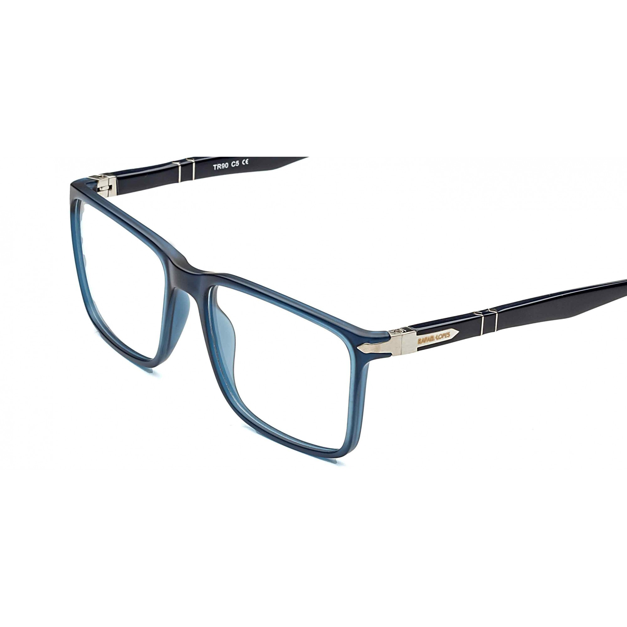 Óculos de Grau Bond Rafael Lopes