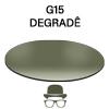G-15 Degradê (Verde)