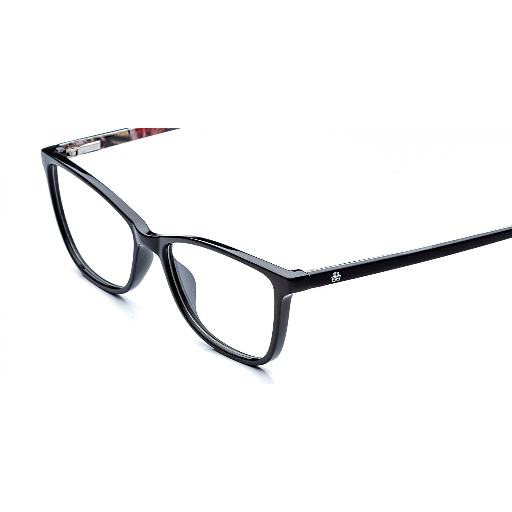 Óculos de Grau Gênova Rafael Lopes