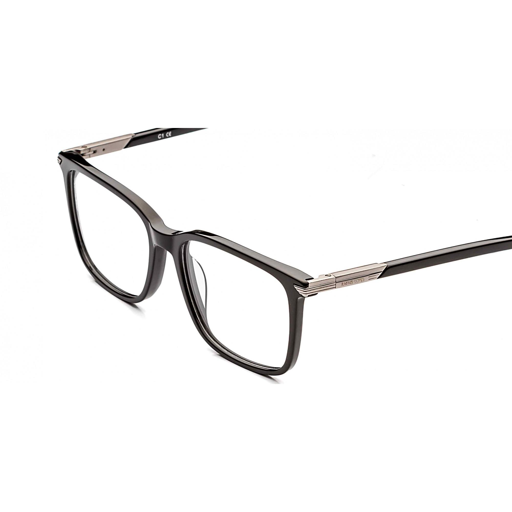 Óculos de Grau Hórus Rafael Lopes