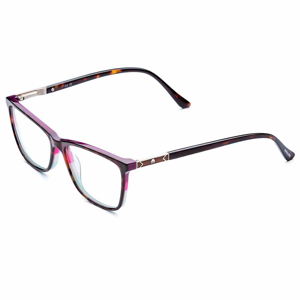 Óculos de Grau Ibiza Rafael Lopes Eyewear