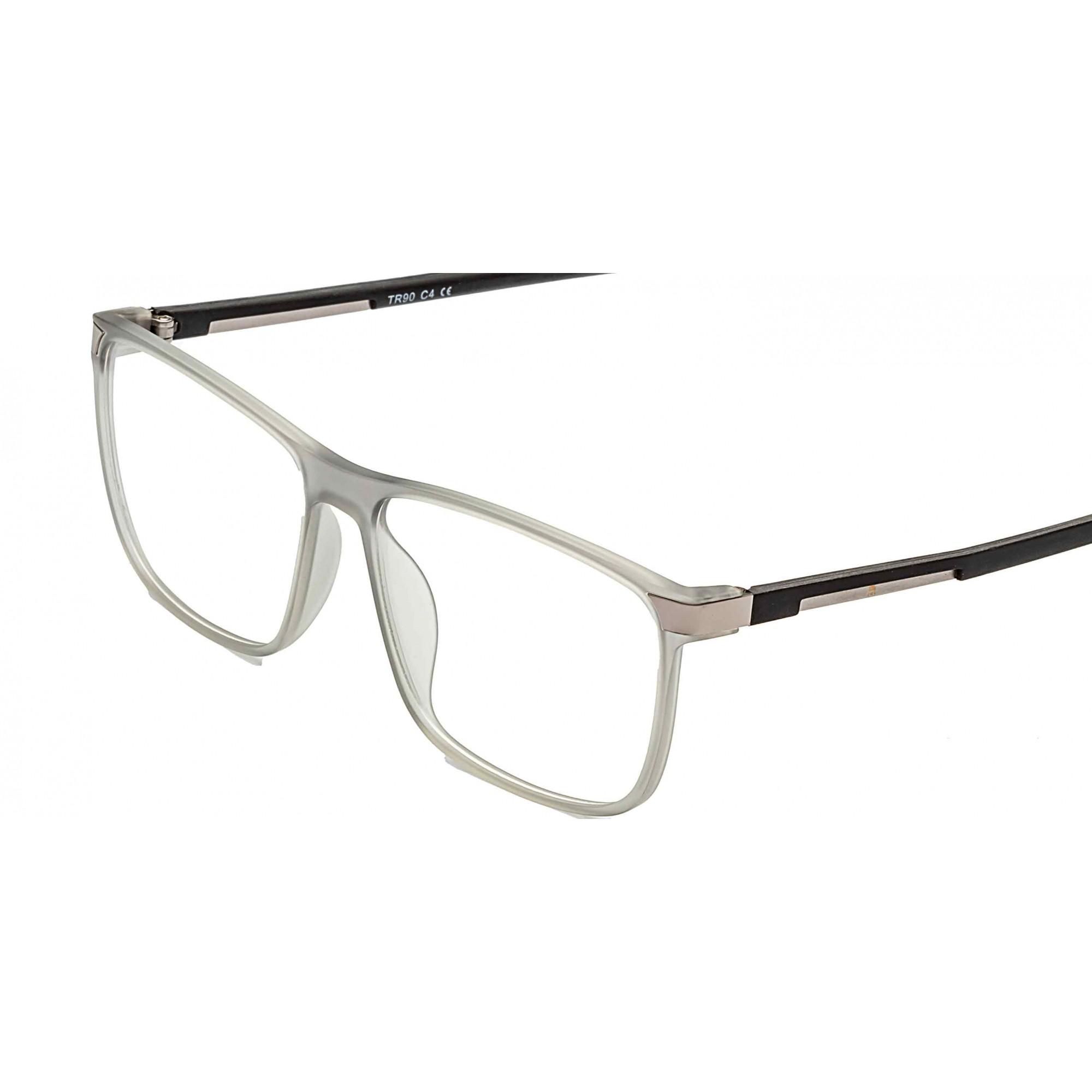 Óculos de Grau Infinity Rafael Lopes Eyewear