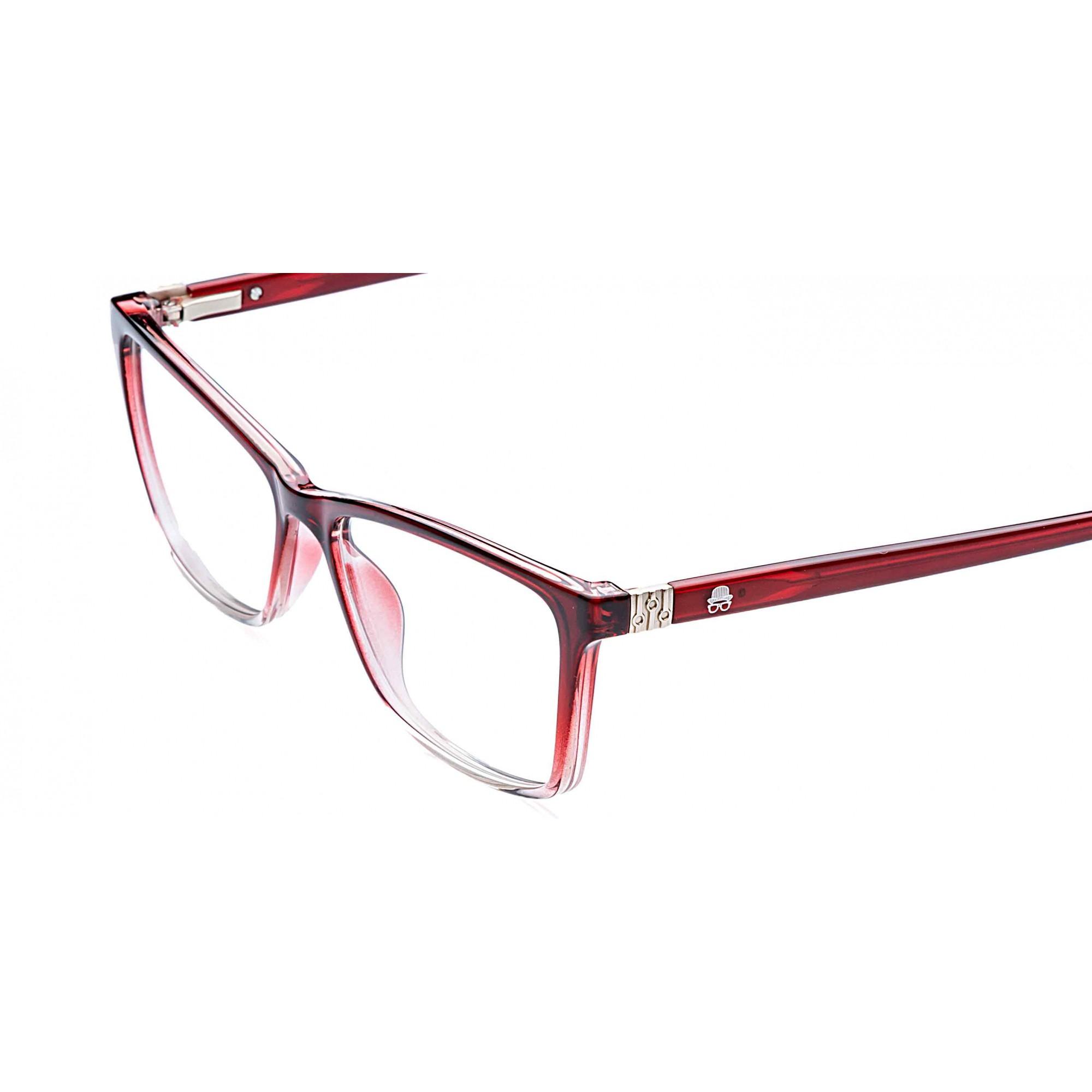 Óculos de Grau Iris Rafael Lopes Eyewear