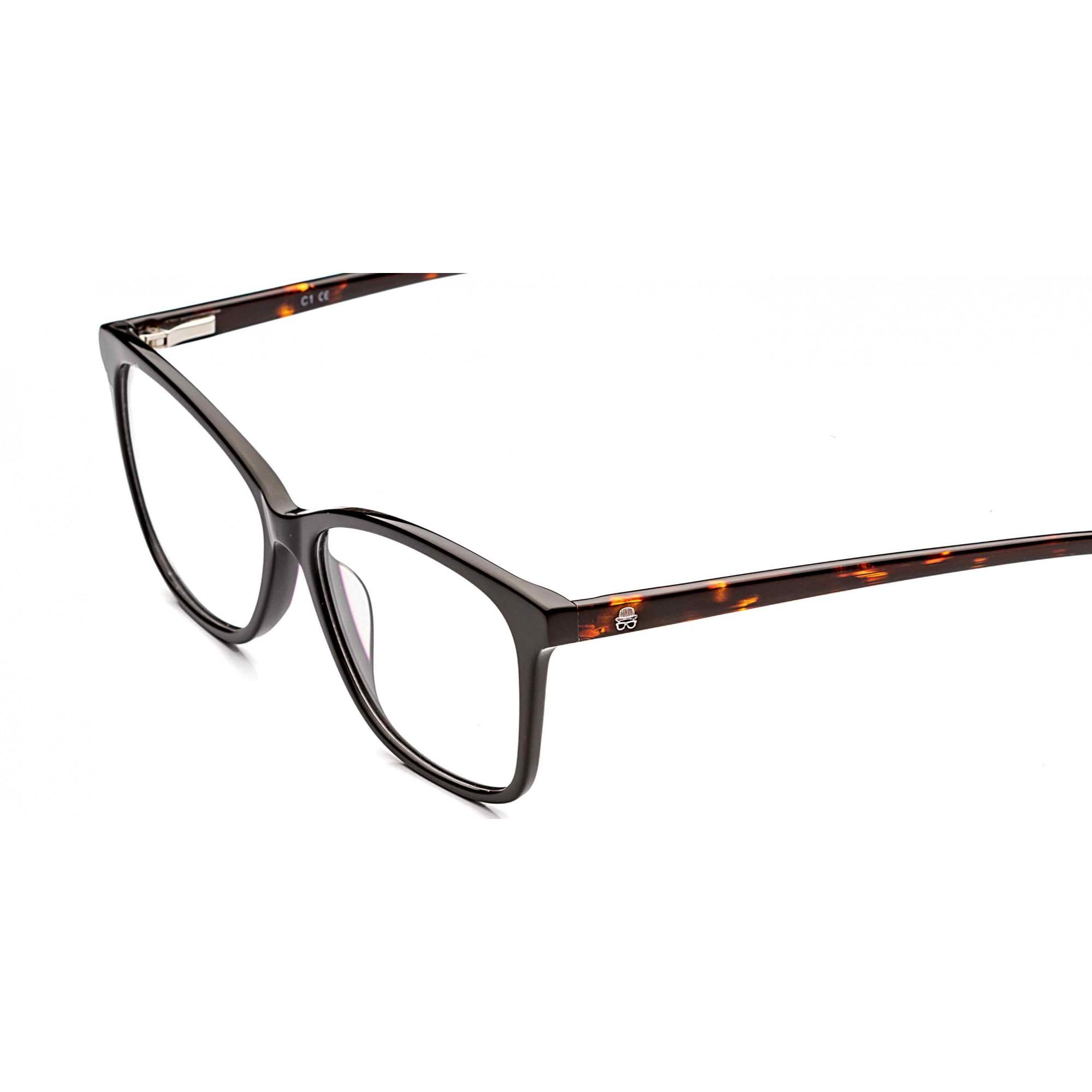 Óculos de Grau Ísis Rafael Lopes Eyewear