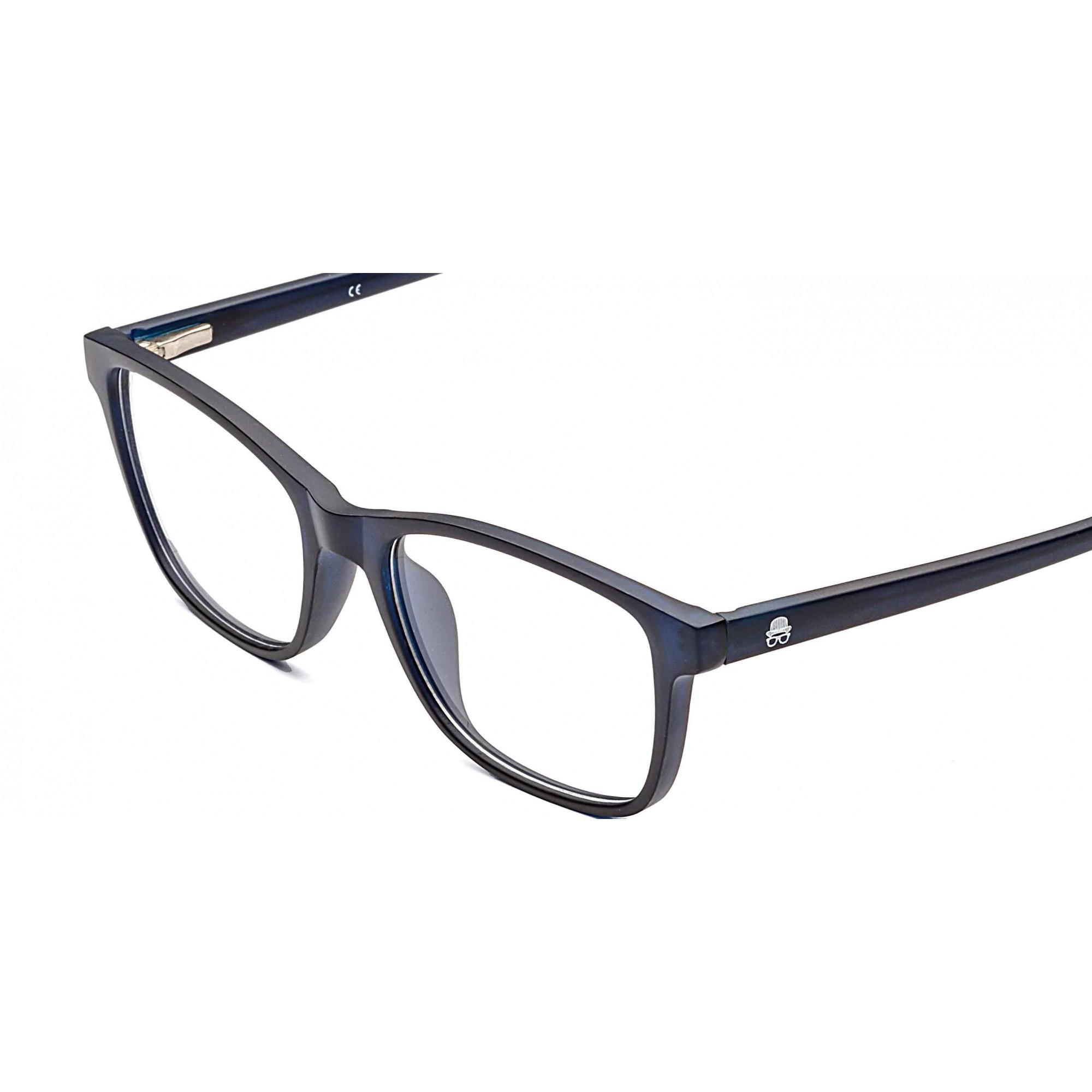 Óculos de Grau Liverpool Rafael Lopes