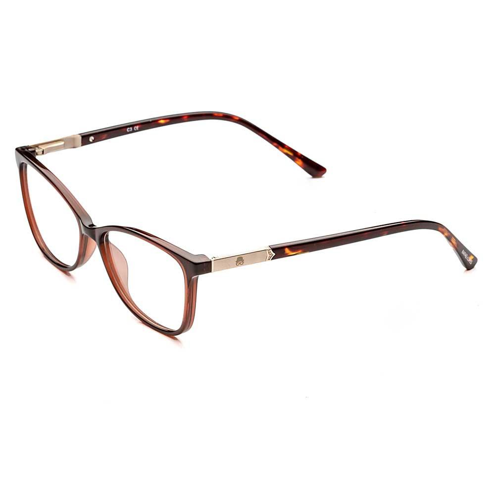 Óculos de Grau Lucky Rafael Lopes Eyewear