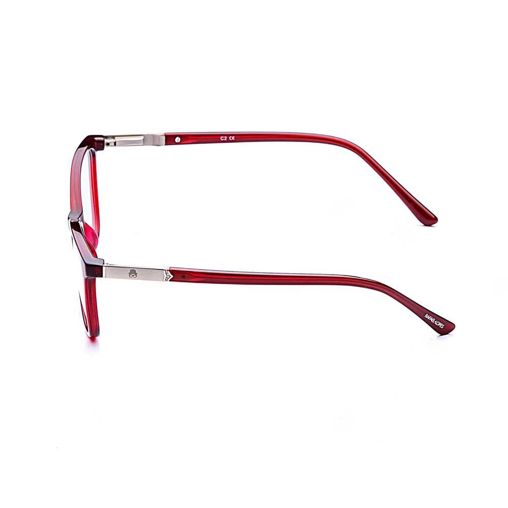 Óculos de Grau Lucky Rafael Lopes