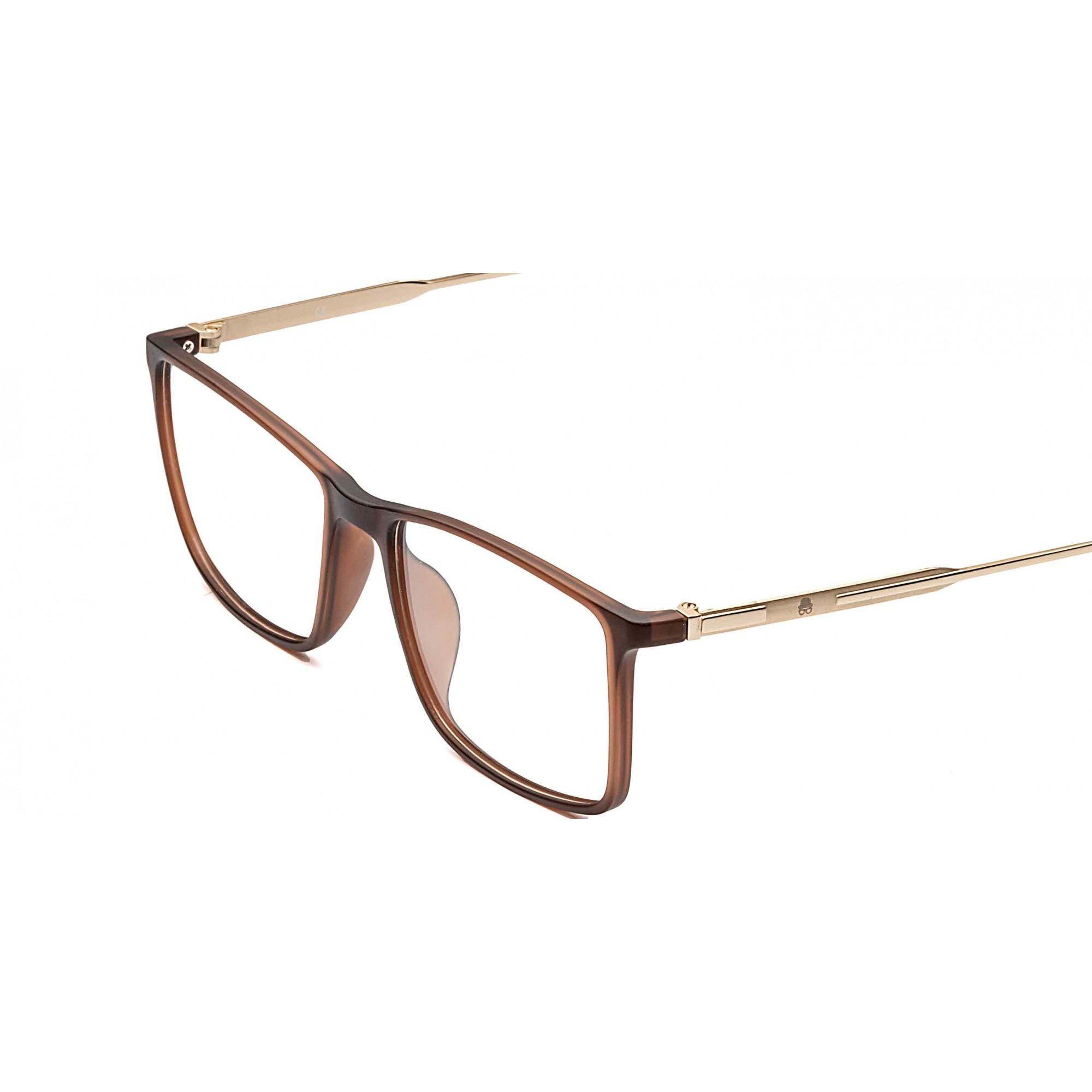 Óculos de Grau Manchester Rafael Lopes