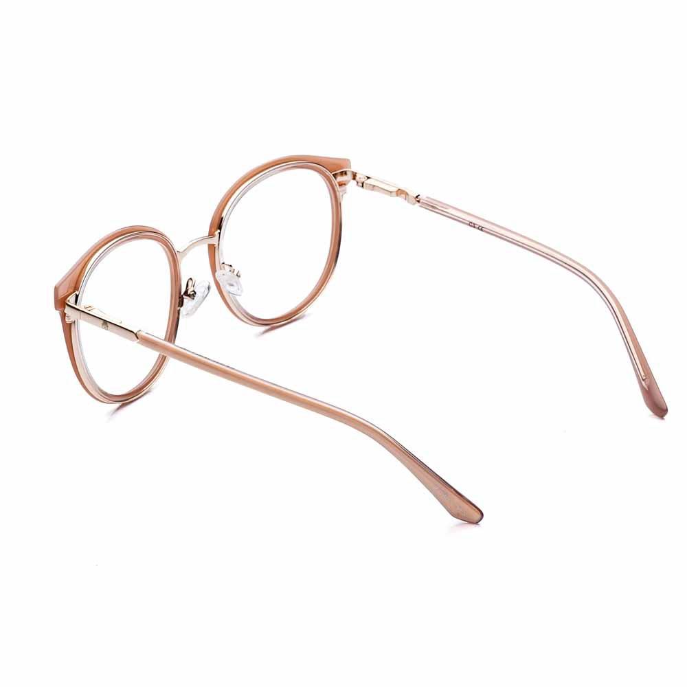 Óculos de Grau Mythos Rafael Lopes Eyewear
