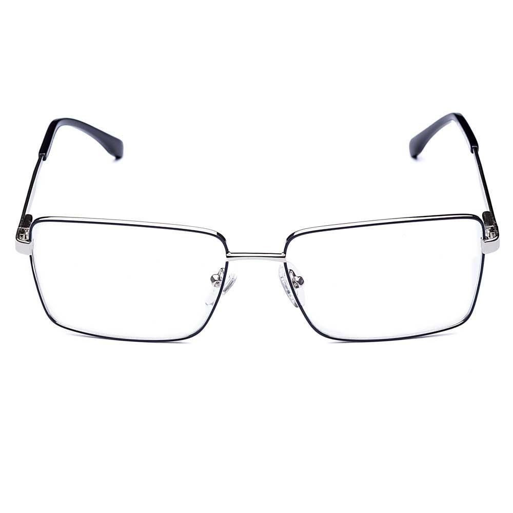 Óculos de Grau Aluminum Rafael Lopes