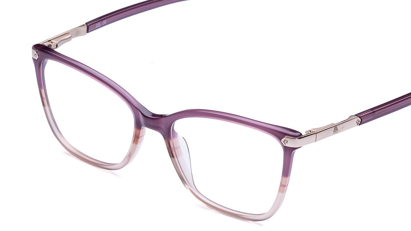 Óculos de Grau Aurellia Rafael Lopes