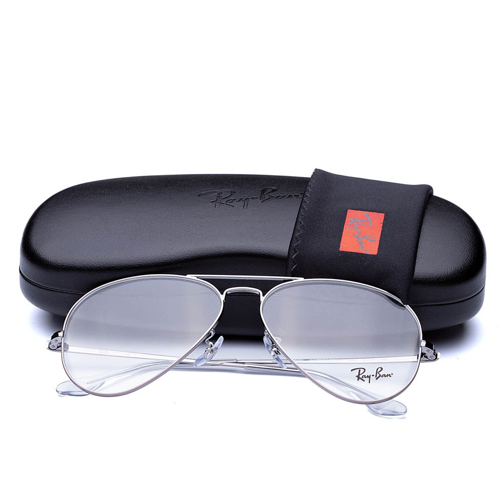 Óculos de Grau Aviador Optics Ray-Ban - Original
