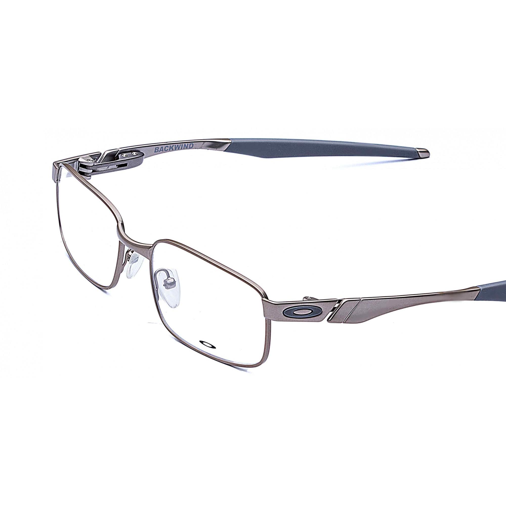 Óculos de Grau Backwind Oakley