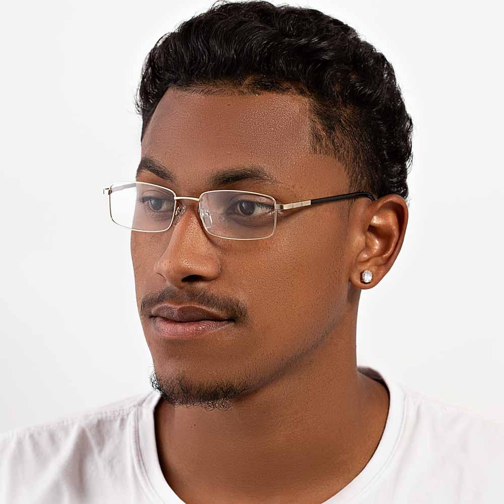 Óculos de Grau Basic Rafael Lopes