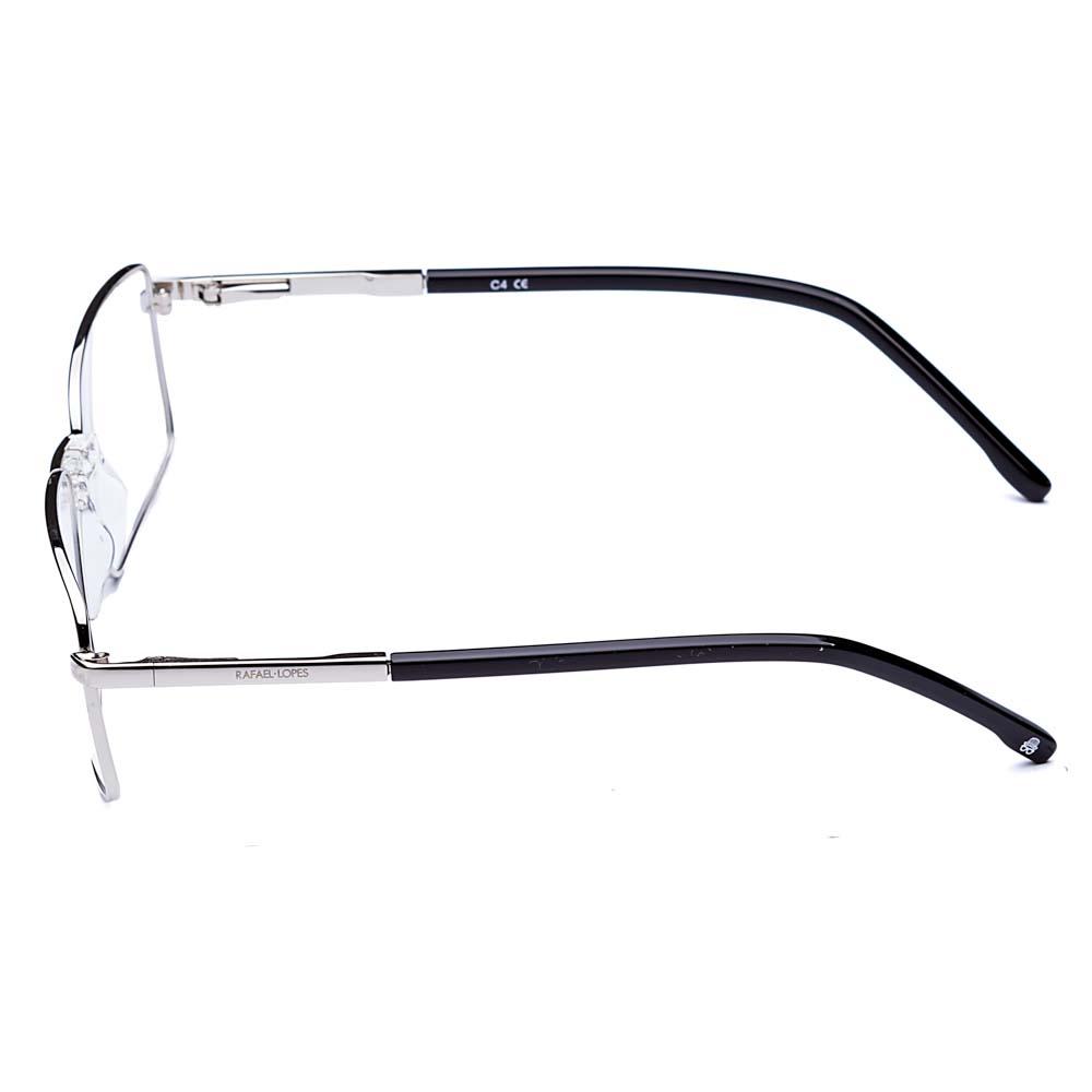 Óculos de Grau Bilbao Rafael Lopes Eyewear