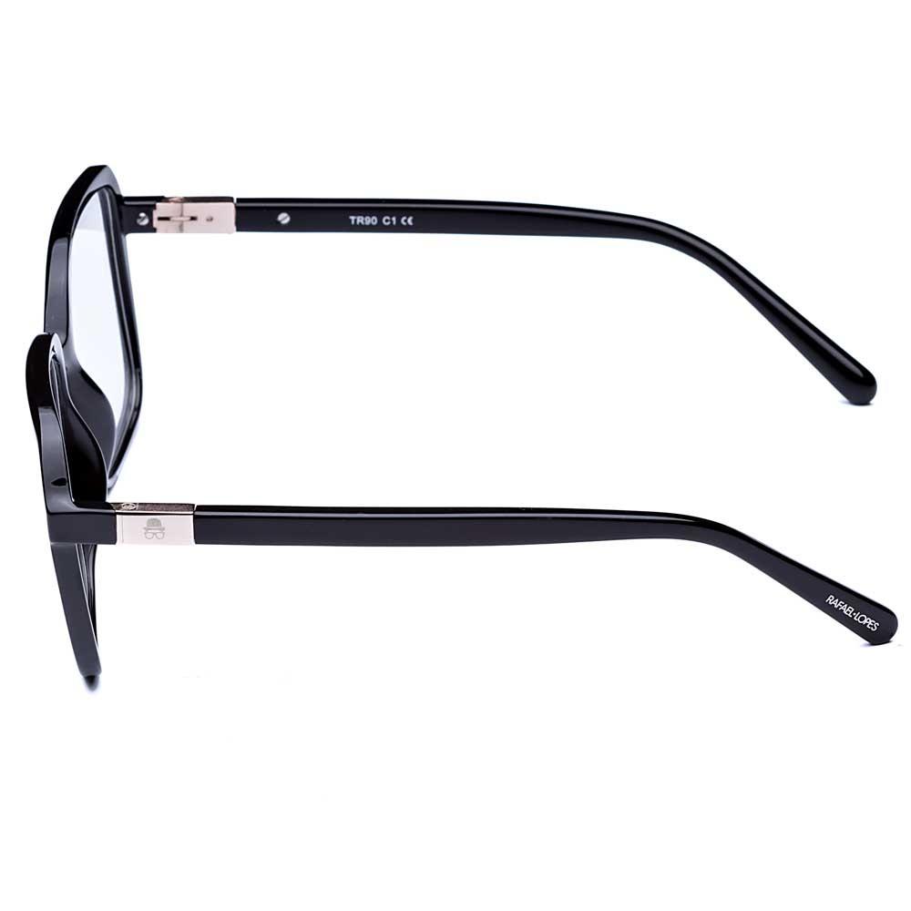 Óculos de Grau Blackberry Rafael Lopes Eyewear