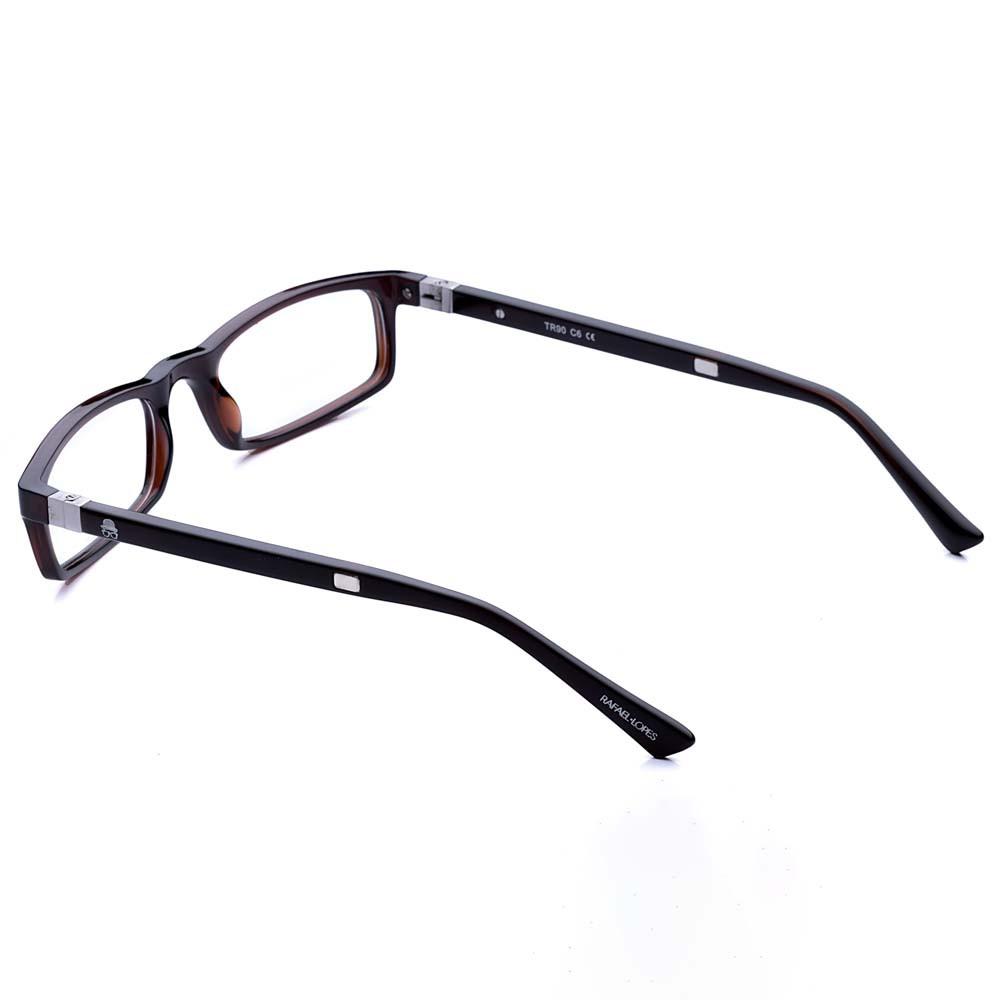 Óculos de Grau Booker Rafael Lopes Eyewear