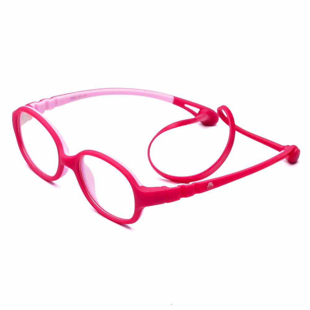 Óculos de Grau Boop Rafael Lopes