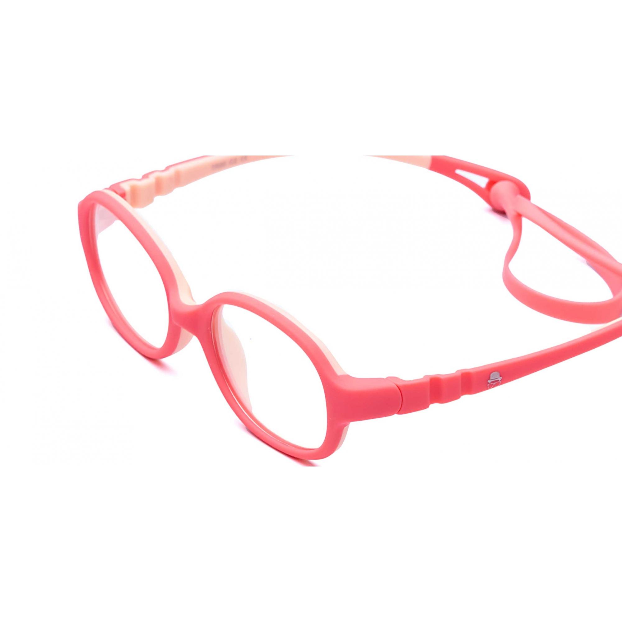 Óculos de Grau Boop Rafael Lopes Eyewear - Infantil