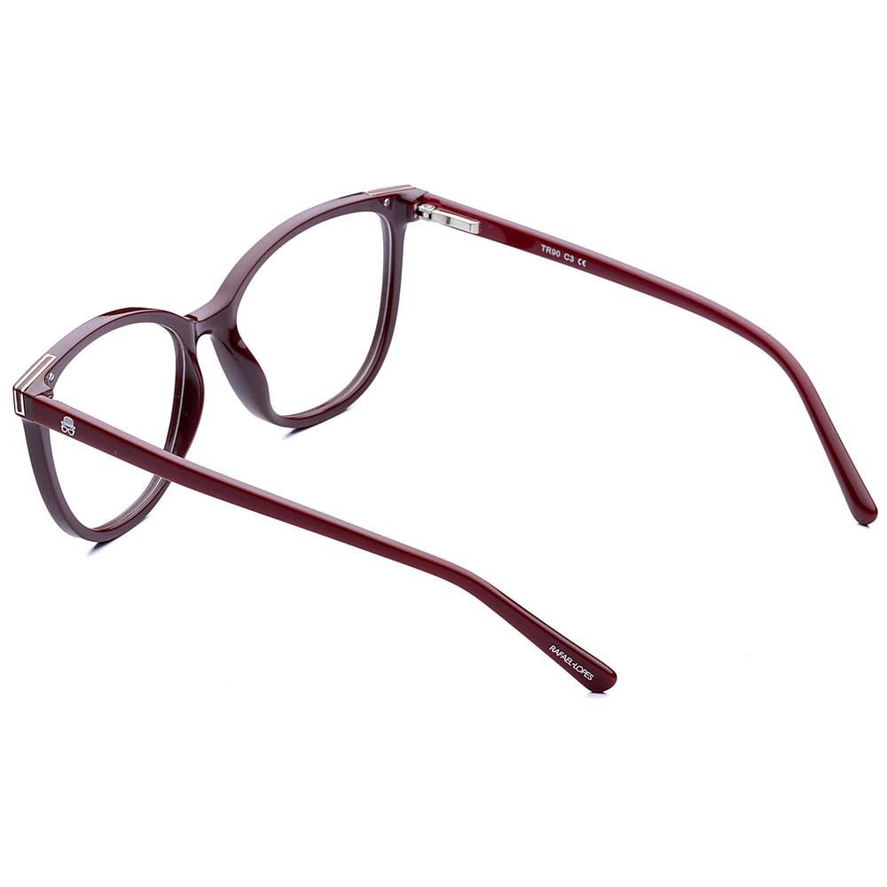 Óculos de Grau Breeze Rafael Lopes
