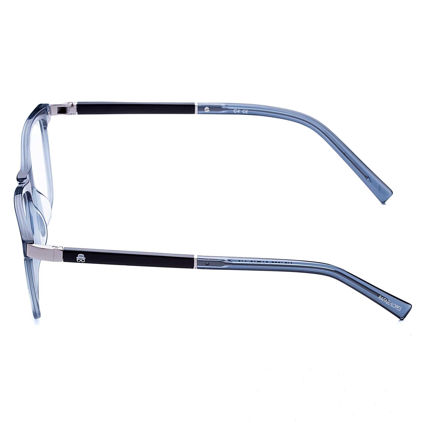 Óculos de Grau Cambridge Rafael Lopes