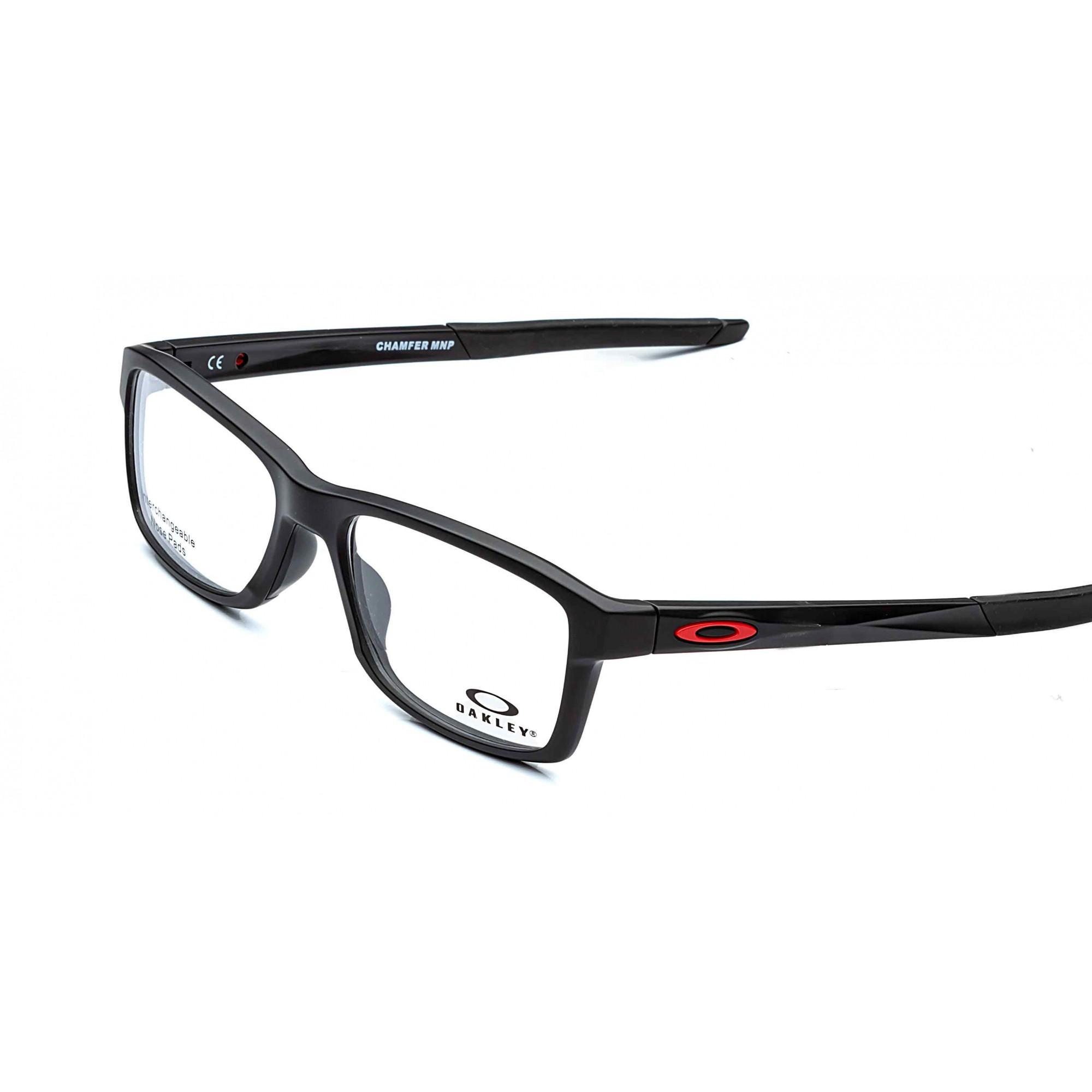 Óculos de Grau Chamfer Mnp Oakley