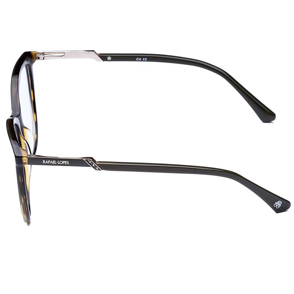 Óculos de Grau Cherry Rafael Lopes