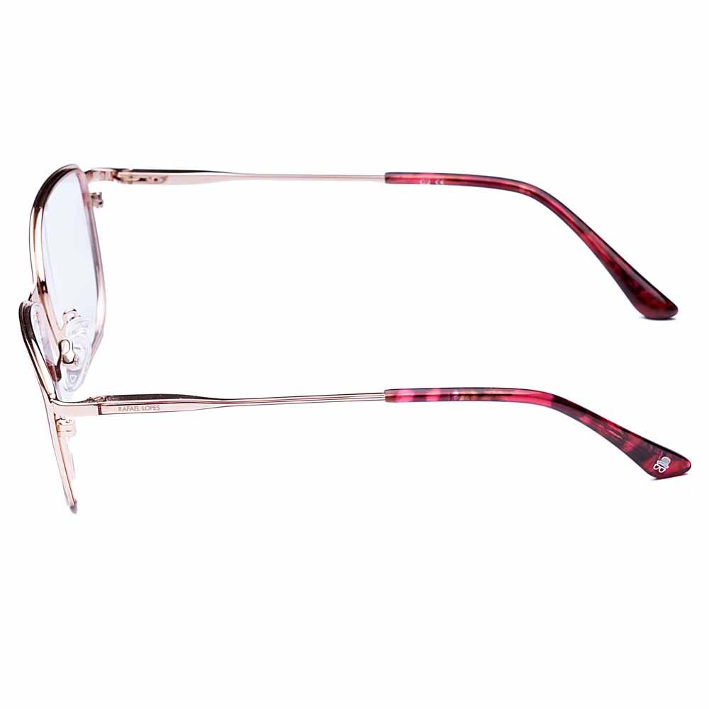 Óculos de Grau Christine Rafael Lopes Eyewear