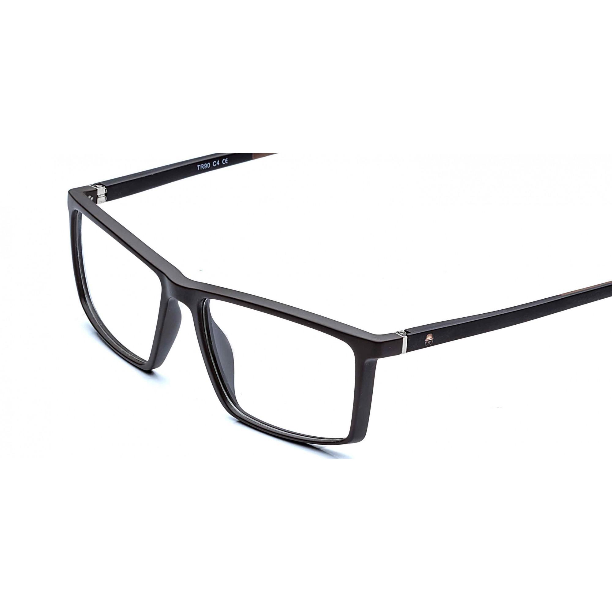 Óculos de Grau Clark Rafael Lopes