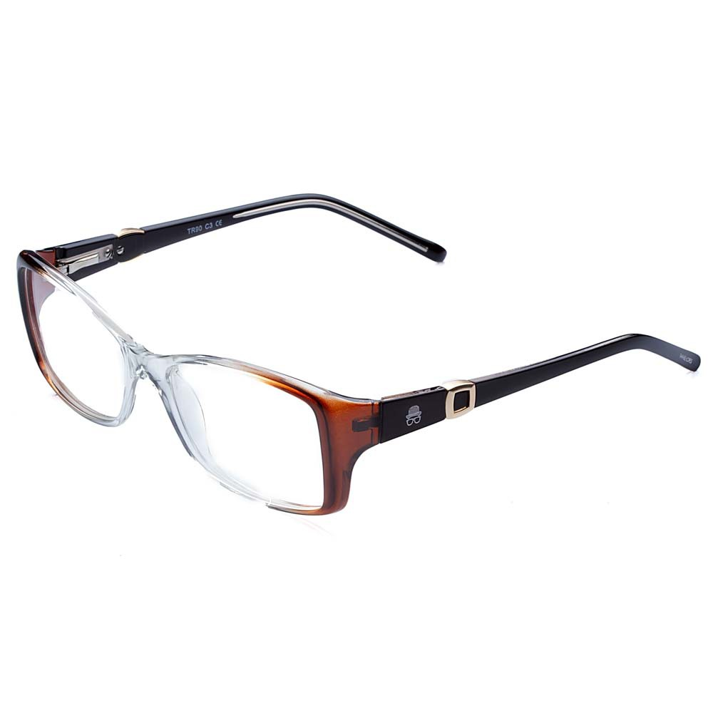 Óculos de Grau Class Rafael Lopes Eyewear