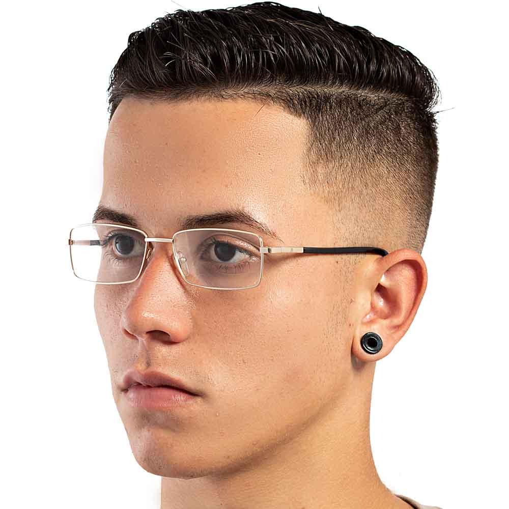 Óculos de Grau Classic Rafael Lopes