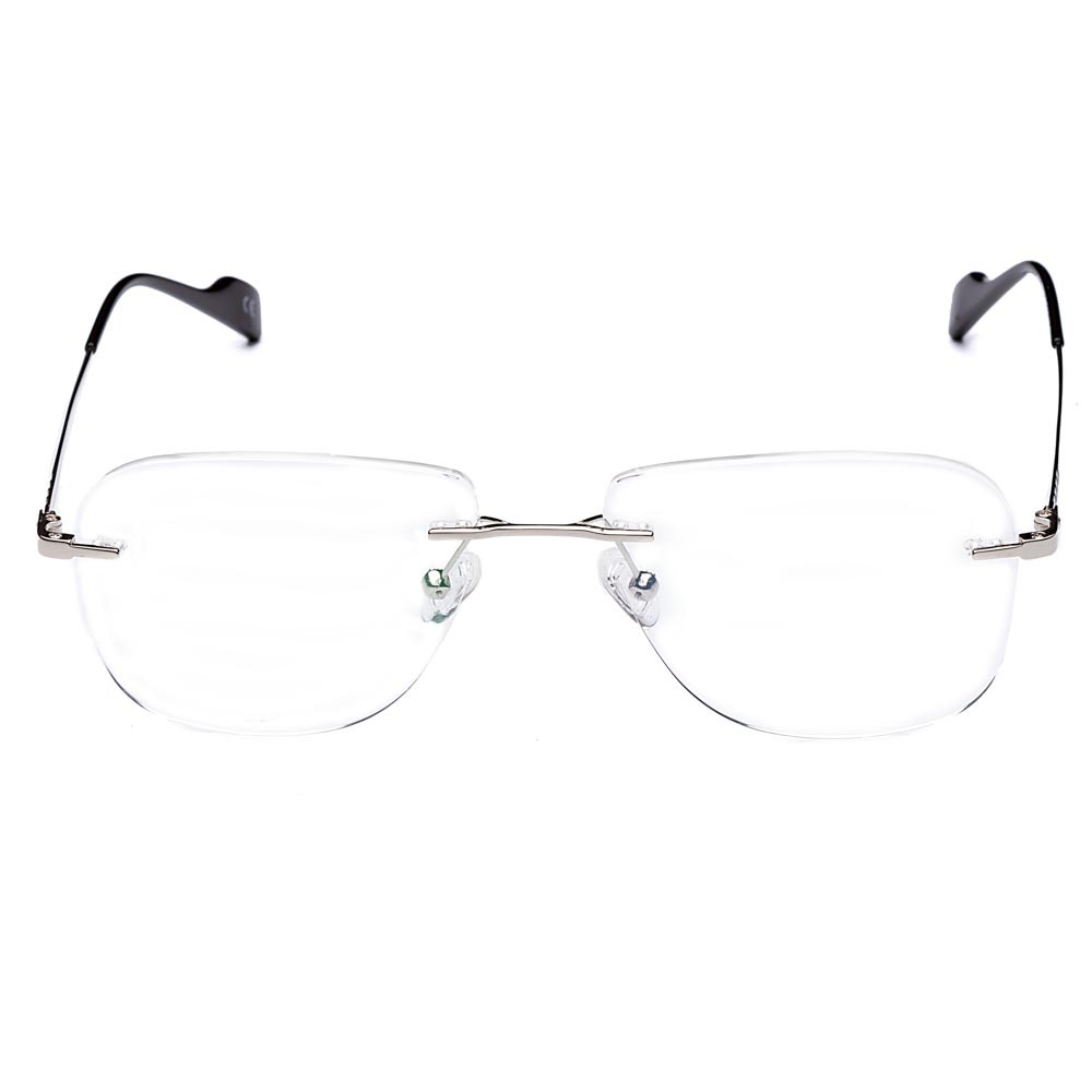Óculos de Grau Clip On Brooklyn Rafael Lopes