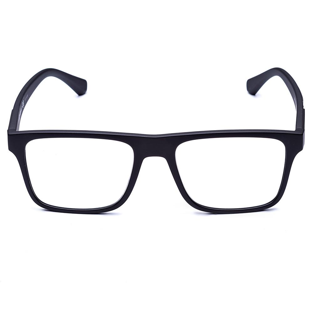 Óculos de Grau Clip On Emporio Armani EA 4115 5801-1W 54 - Original