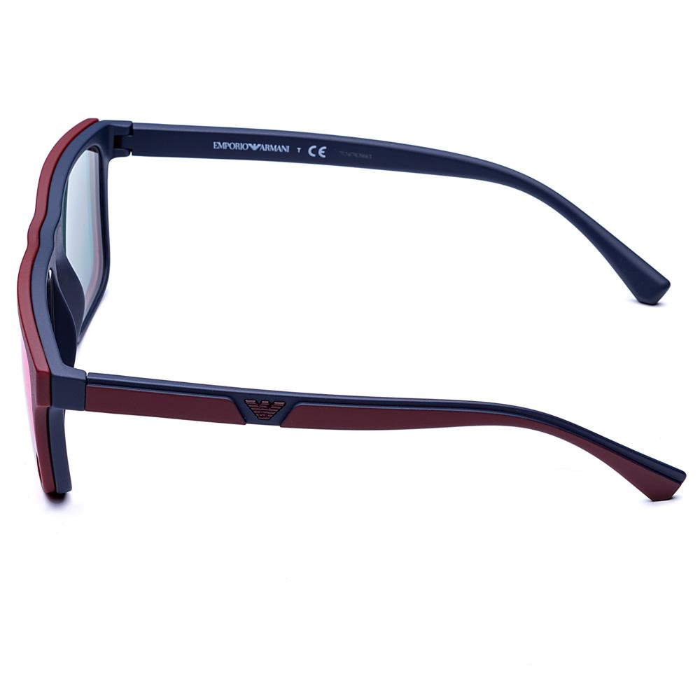 Óculos de Grau Clip On Emporio Armani EA 4115 5854-1W 54 - Original